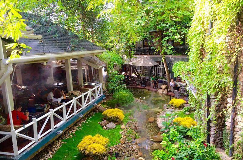 Mien Dong Thao Cafe San Vuon Greenmore2 Copy