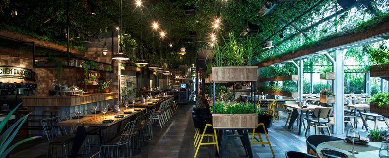 Nha Hang San Vuon Quan Cafe Greenmore5 Copy