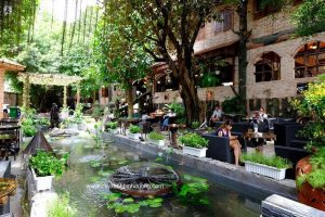 Thiet Ke Quan Cafe San Vuon Greenmore 3 Copy